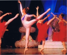 The Nutcracker 2008