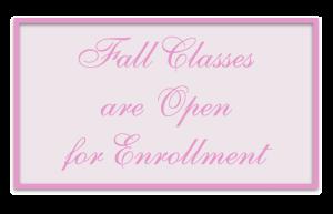 Fall Enrollment