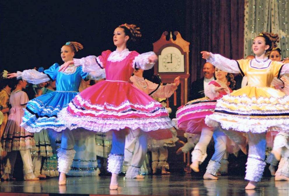 Nutcracker_ChildrensDance